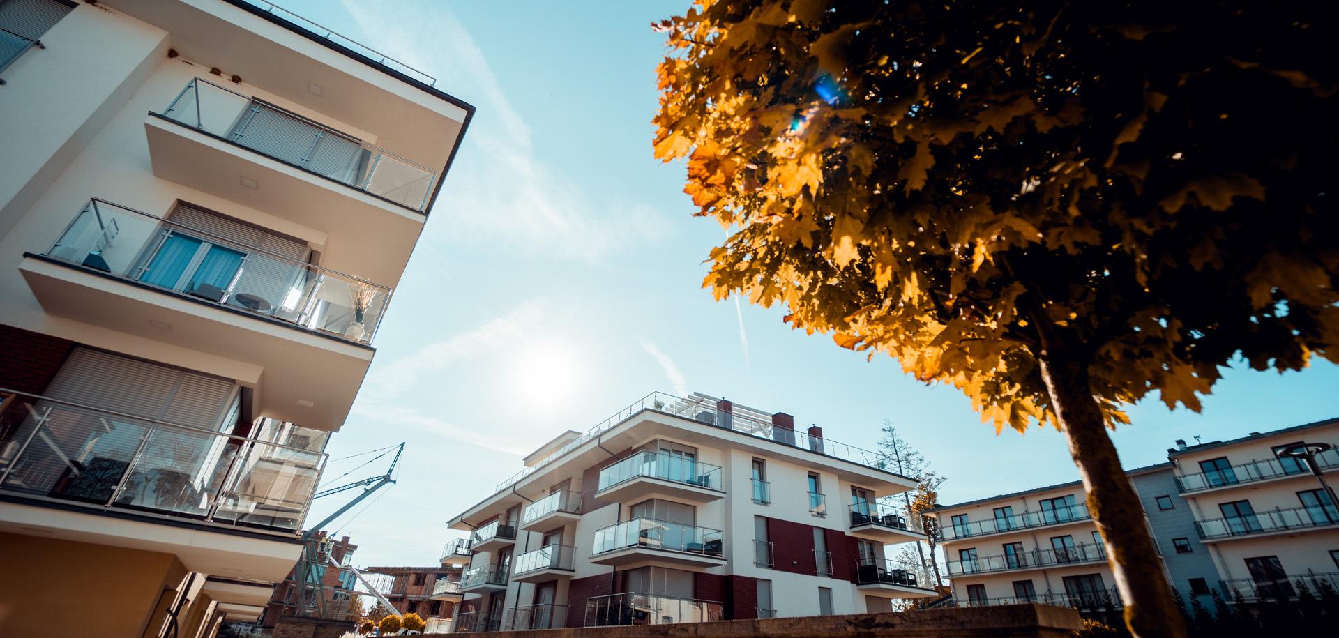 apartamenty Klifowa