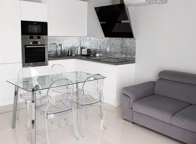 apartamenty Rewal